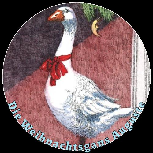Wihnachtsgans_button